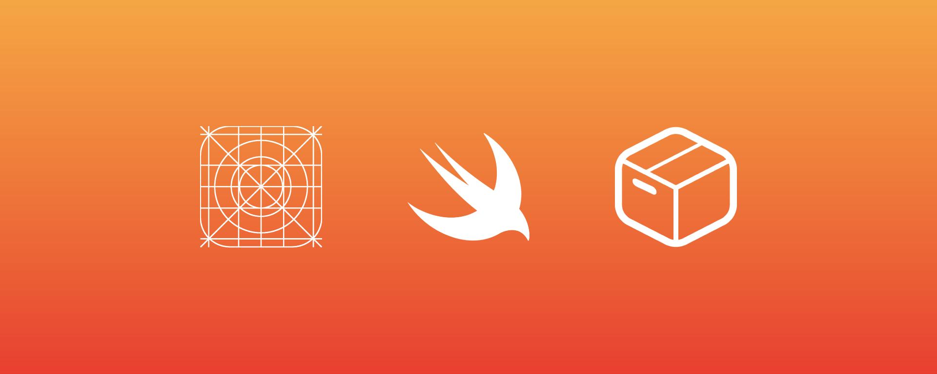 Swift Package Managerを使ってアプリアイコンの自動生成ツールを作ってみた