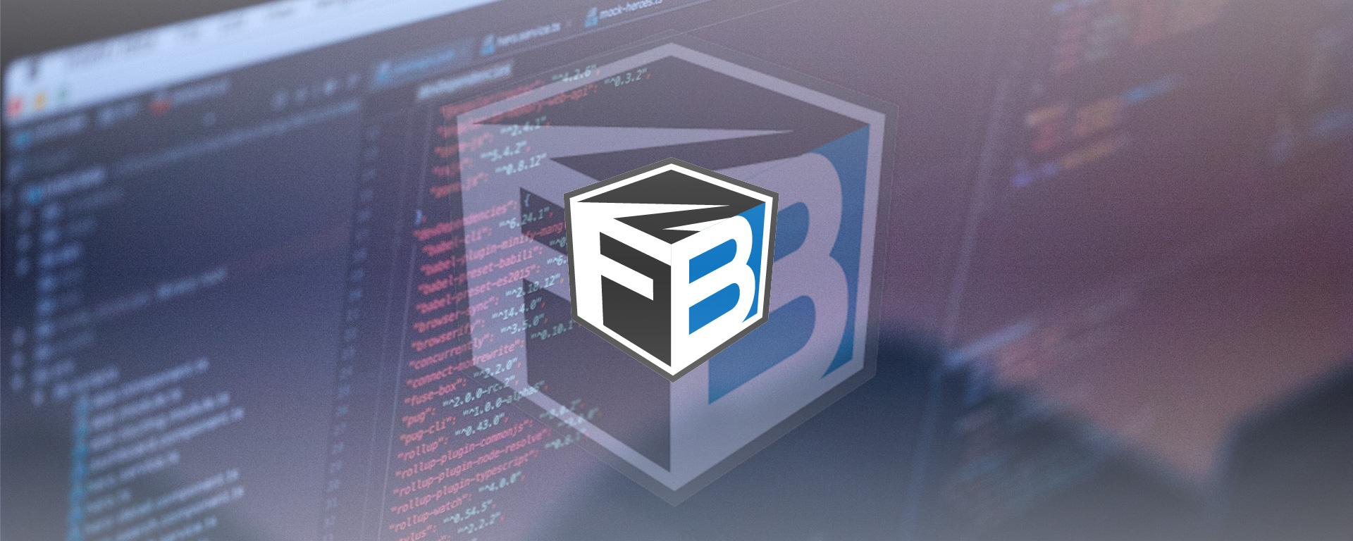FuseBox - 新進気鋭の JavaScript モジュールバンドラー