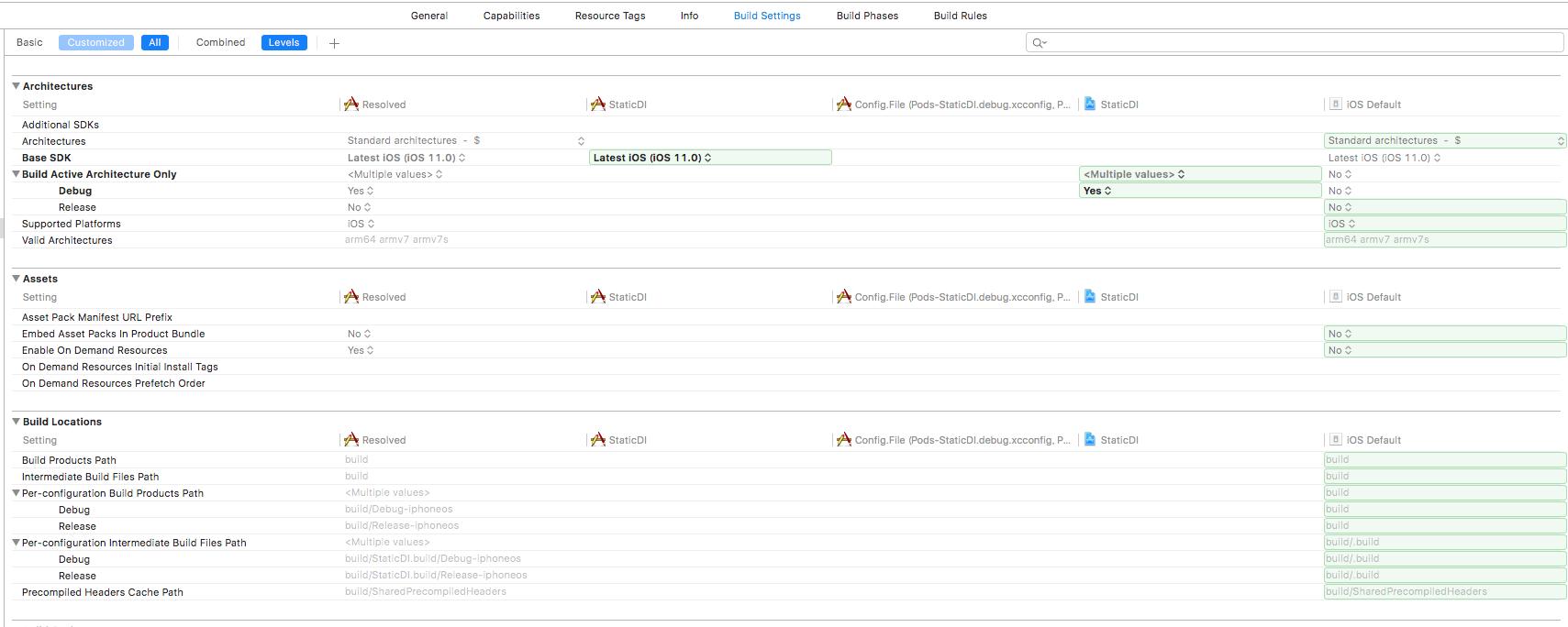 XcodeGenでiOSチーム開発でのストレスを軽減する