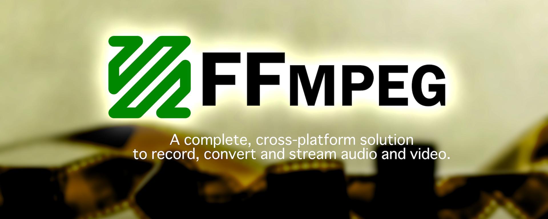 撮影した動画をFFmpegとWatsonを使って字幕とロゴの挿入を自動化した
