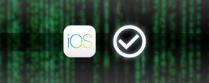 すぐできる iOS Strong Password and Security Code AutoFill