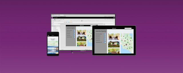 Microsoft PowerAppsを使ったら驚くほど簡単にオリジナルのブログアプリが作れた