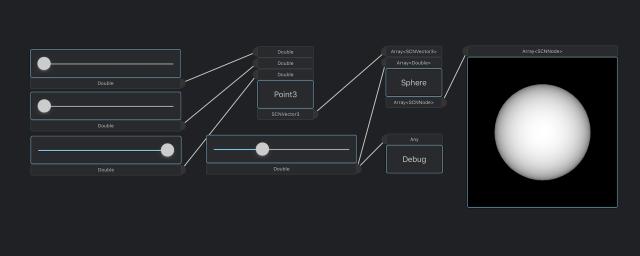 Swiftでビジュアルプログラミング環境を自作して、インタラクティブプログラミングをサクッと楽しめるのか!?