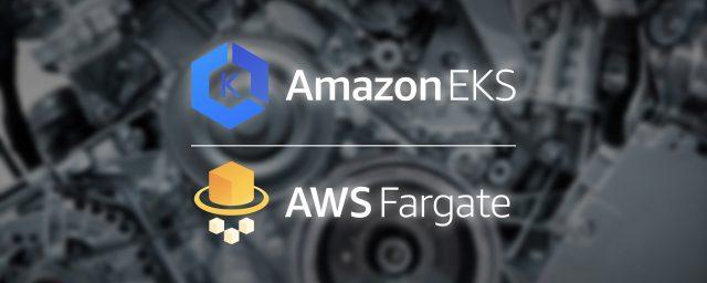 EKS クラスタの CronJob を Fargate 上で実行する方法