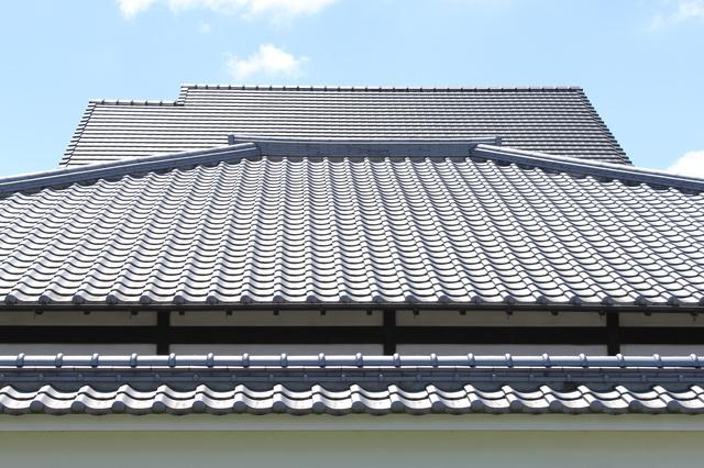 瓦屋根のイメージ画像