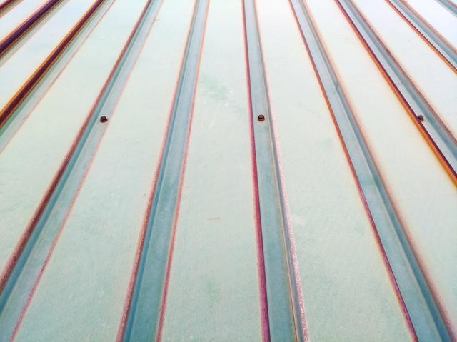 トタン屋根イメージ画像