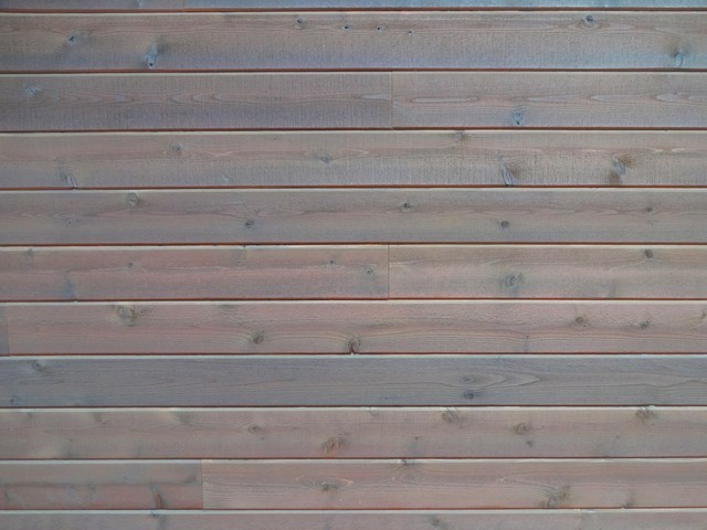 木質系サイディング
