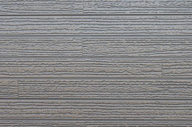 木目調サイディングイメージ画像