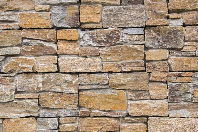 石積調サイディングイメージ画像