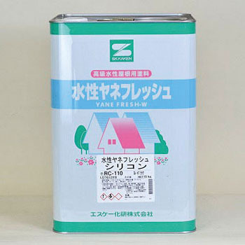 シリコン塗料 商品例