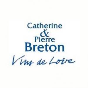 Catherine et Pierre Breton