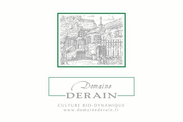 Dominique Derain