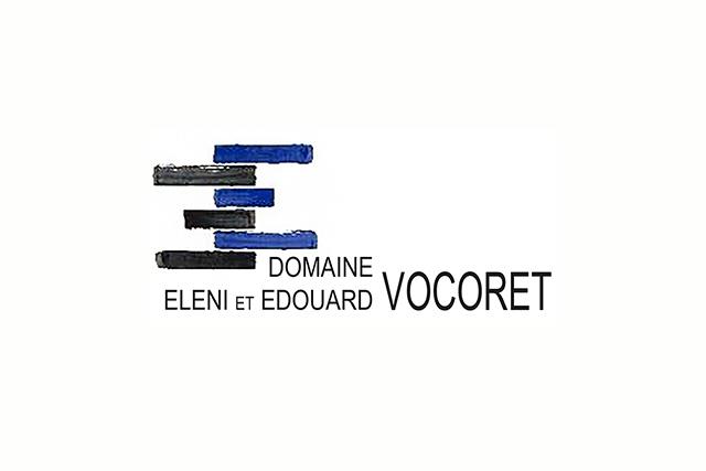 Eleni et Edouard Vocoret