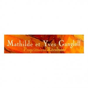 Mathilde et Yves Gangloff