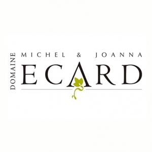 Michel et Joanna Ecard