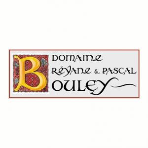 Reyane et Pascal Bouley