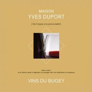 Yves Duport
