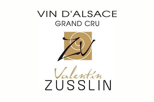 Valentin Zusslin