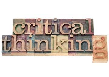 理想と現実のギャップを埋めて結果を得るための思考法・クリティカルシンキング