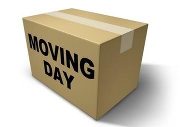 個人事業主が事業所を移転した際の各種住所変更届け出まとめ