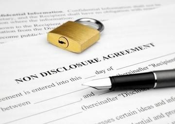 秘密保持契約書(NDA)の基本と雛形(テンプレート)