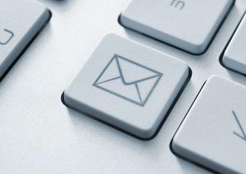 メールでの請求書の送り方
