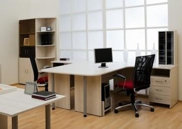 一式揃えても出費を抑えられる中古オフィス家具がオススメ!