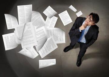 【受託ビジネス編】いつどの書類が必要なのか?〜見積書・発注書・発注請書・納品書・検収書・請求書の作成タイミングとフロー