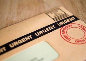 見積書・請求書の封筒の書き方、最低限のマナーとは。封筒に「在中」は記載すべき?