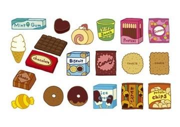 販促・ノベルティ・記念品用にオリジナルデザインを作れる有名お菓子10選