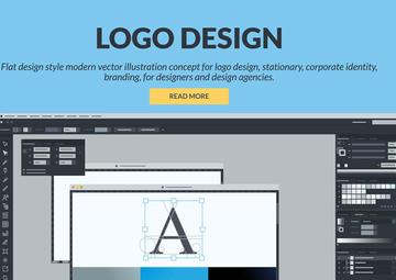 名刺や会社HPのアクセントに!無料で自作ロゴを作成できるサービス6選
