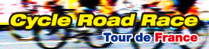 Cycle Road Race