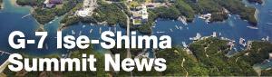 G-7 Ise-Shima summit