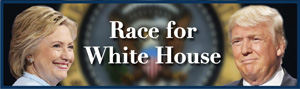 Race for White House