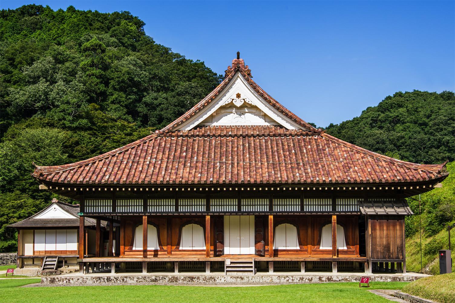 旧閑谷学校|THE GATE|日本の旅行観光マガジン・観光旅行情報掲載