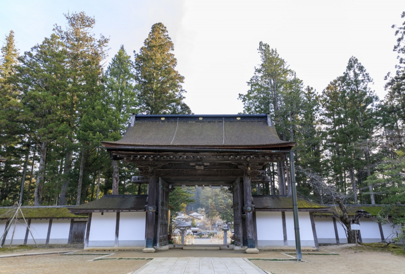 空海が築いた仏教の聖地「高野山」の見どころをご紹介|THE GATE|日本 ...