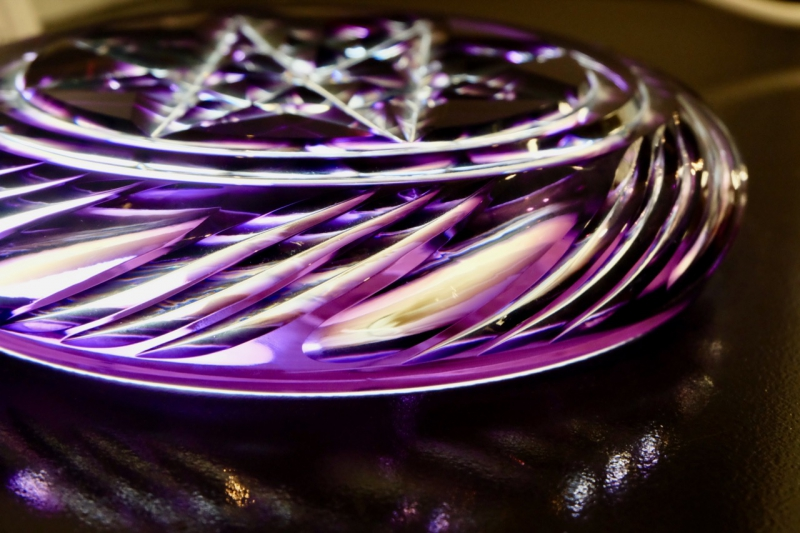 Satsuma Kiriko The Tale Of A Lost Glassware Art That Restore The Gate Japan Travel Magazine Find Tourism Travel Info