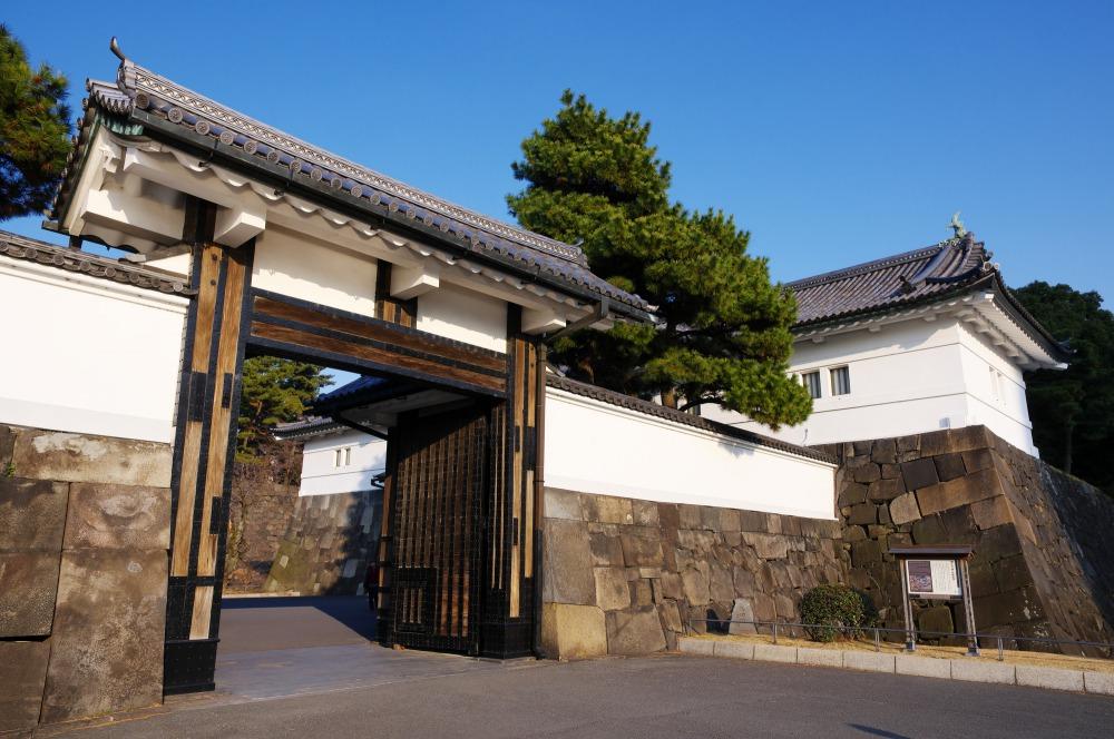 桜田門|THE GATE|日本の旅行観光マガジン・観光旅行情報掲載