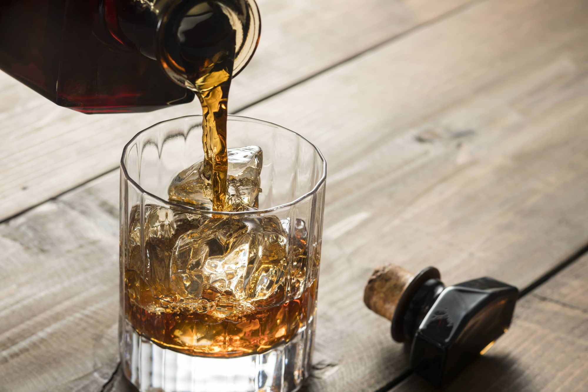 日本的威士忌