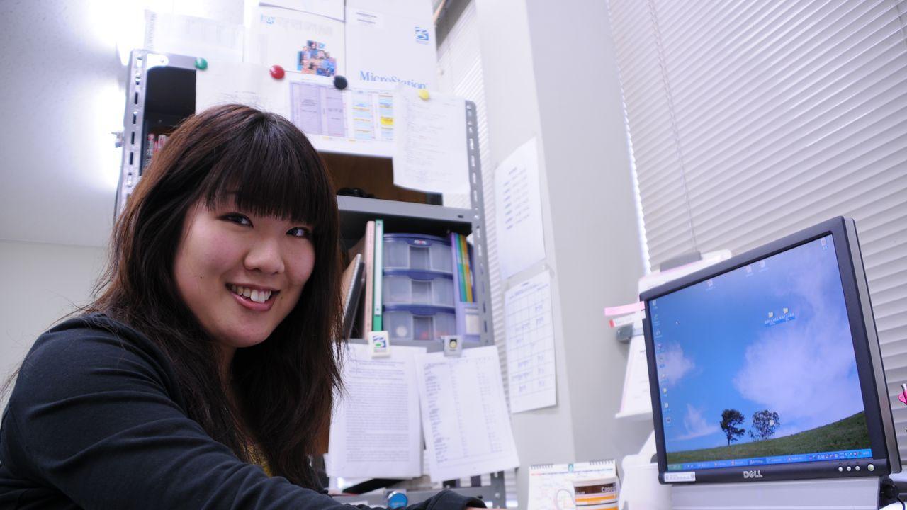 File.242 竹内 明香 - 物語の始まりへ   KIT 金沢工業大学
