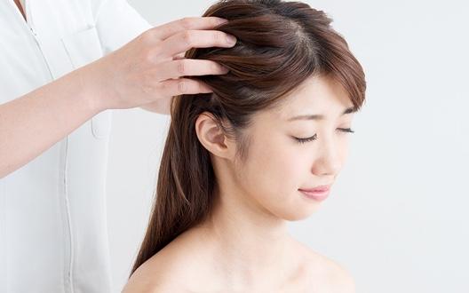 頭皮のトラブル・疾病