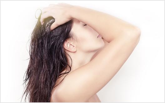 抜け毛・薄毛の対策とケア