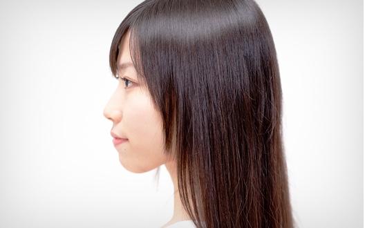縮毛矯正の基礎
