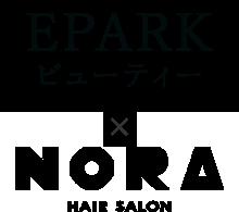 EPARKビューティー×NORA HAIR SALON