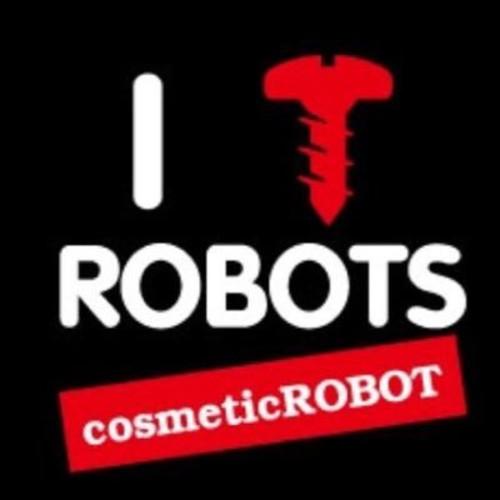コスメティックロボット再始動公演 reboot 渋谷glad チケット予約