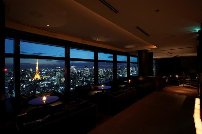 Bar & Lounge MAJESTIC/汐留