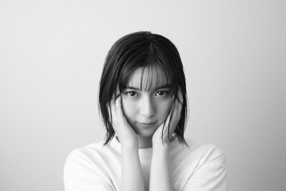 adieu(上白石萌歌)、CHARAの名曲カバー「やさしい気持ち」2/10配信開始