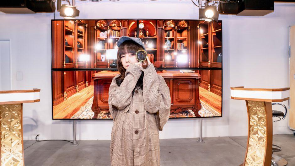 スペースシャワーTVで2ヵ月連続aikoの総力特集!!!撮り下ろし特番もオンエア!