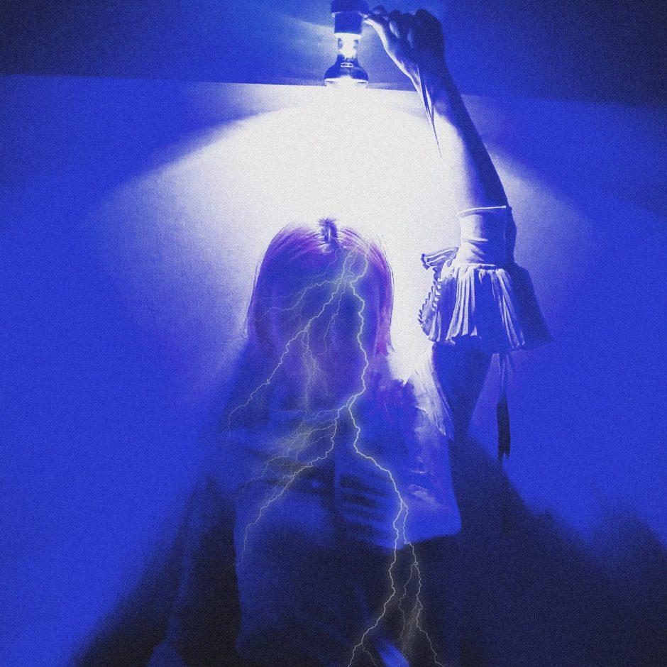 ermhoi(millennium parade)がNew EP「Thunder」をリリース!