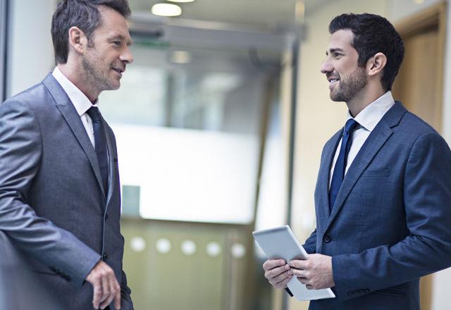 米・起業家が実践する「10秒で相手を口説く」交渉術とは?